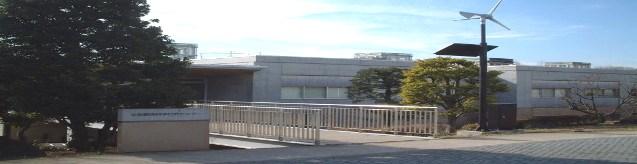 生物環境科学研究センター