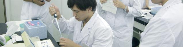 生物資源生産科学専攻
