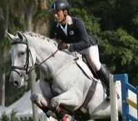 本学部職員 菅原 権太郎さんが馬術競技でアジア選手権大会準優勝を獲得しました!