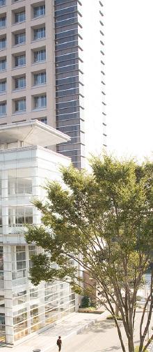 日本大学生物資源科学部 環境宣言