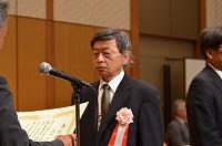 くらしの生物学科 島田正文 特任教授が2つの賞を受賞しました!