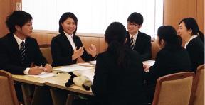 グループディスカッション(GD)対策講座・体験