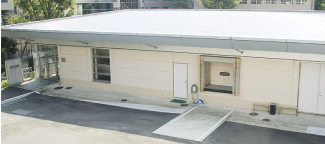 食品加工実習センター