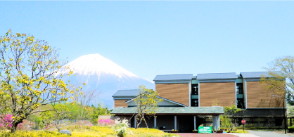 Fuji Nature Education Center