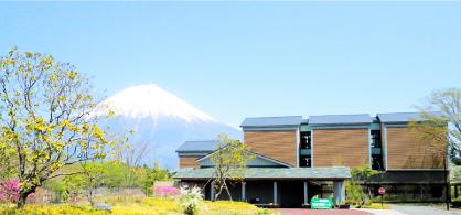 Fuji Nature Education Center