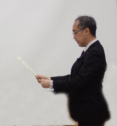 ◎日本蚕糸学会賞を受賞 カイコの病気の感染発現解明で=生命農学科・岩野特任教授=