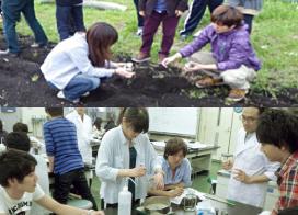 土環境工学実験