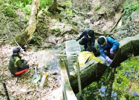 森林水文気象学