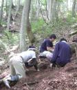 森林生態学研究室