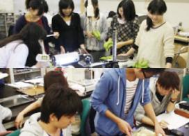 生物生産システム工学実験