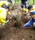 森林環境保全学研究室