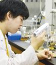 バイオマス資源化学研究室