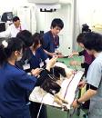 獣医放射線学研究室