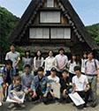 木造建築学研究室