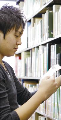 「読書」を通じて広い視野を持とう!!