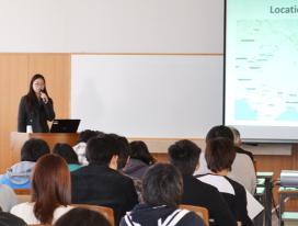 国際的な地域研究・研究教育交流の拠点